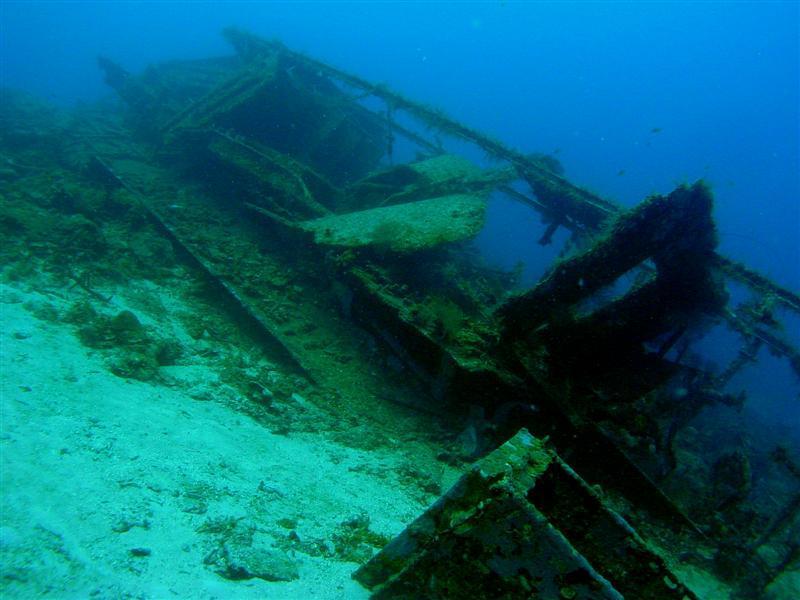 La Caleta - Barco Hondo