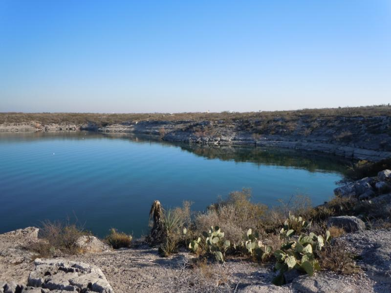 Scuba Cove - Scuba Cove Lake Amistad Del Rio TX