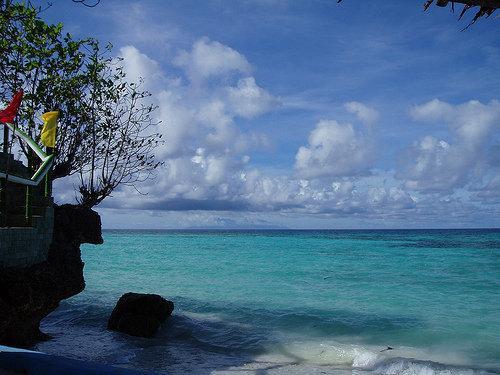 Anda, Bohol - Resort in Anda