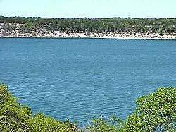 Lake Belton - Lake Belton