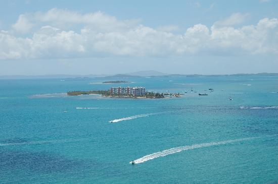 Fajardo - Fajardo, Puerto Rico, Oceans