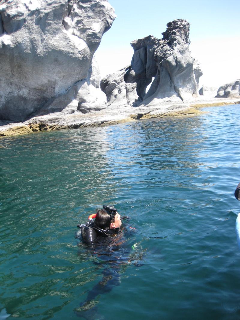 Loreto, Baja California Sur, Mexico - Loreto, B.C.Sur