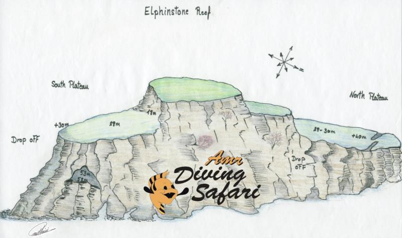 Elphinstone aka Elfinstone - site map