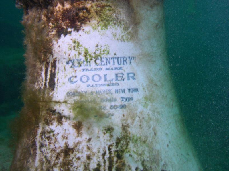 Rotarian - Water cooler