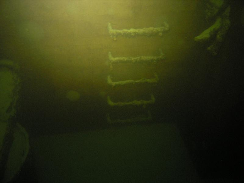 Aggregate Plies (Aggregate Plant) - Ladder