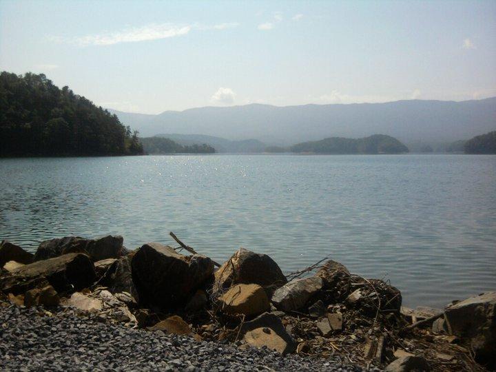 South Holston Lake - shl1