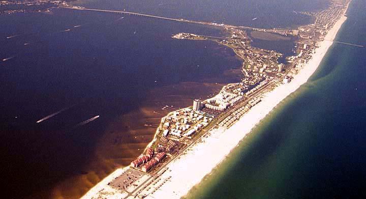 Pensacola Beach, Fl - Pensacola Beach, Fl