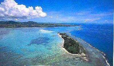 1690 Pilar - Cocos Island Guam