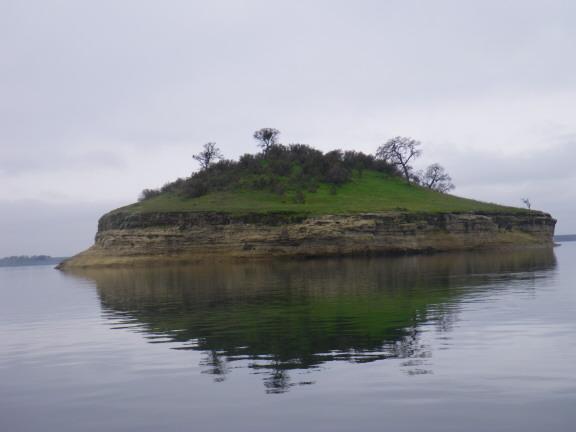 Hat Island - Hat Island