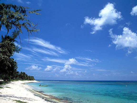 Mona Island - Mona Island