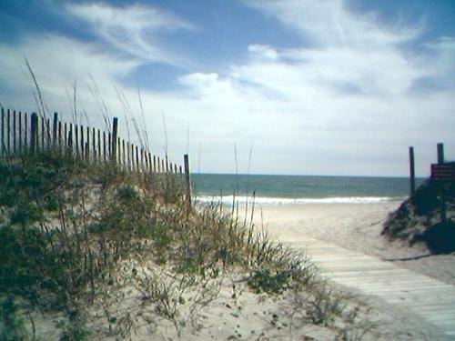 Camp Lejeune, Onslow Beach NC - Onslow Beach, Camp Lejeune