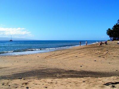 Hanaka'o'o Beach Park (aka Canoe Beach) - Canoe Beach