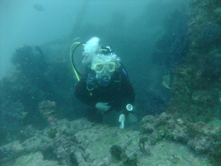 SS Rosslyn - 3, SS Rosslyn, Gibraltar