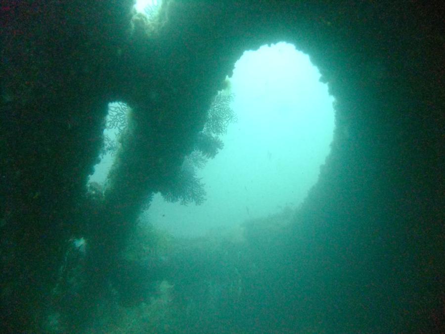 SS Rosslyn - SS Rosslyn, Gibraltar 2