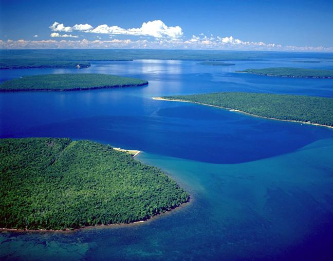 Lake Superior - Apostle Islands - Lake Superior - Apostle Islands