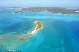 Goulding Cay - Goulding Cay