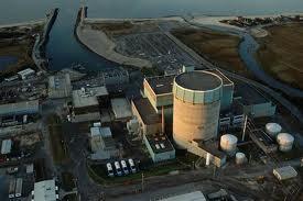 Shoreham Jetties (Nuke plant) - Nuke plant