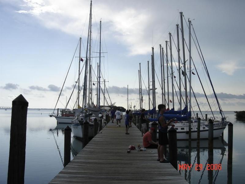 The Florida National High Adventure Sea Base - sb