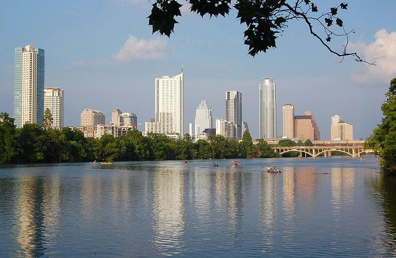 Lady Bird Lake - Lady Bird Lake