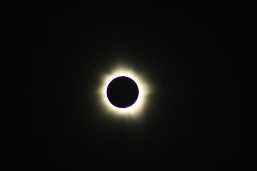 Fitzroy Island Reef - Solar Eclipse 2012 on Fitzroy Island aboard the Rum Runner Cairns