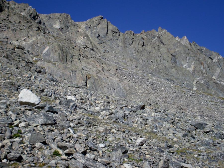 Pacific Tarn Lake - Spruce Creek Trail To Pacific Tarn Lake (4.5-5 Hours Hike)