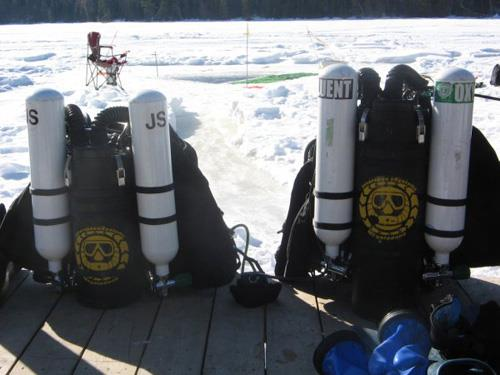 Lake Minnewanka Alberta - Lake Minne