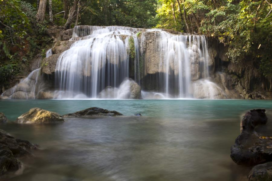 Waterfall Bay - Waterfall Bay