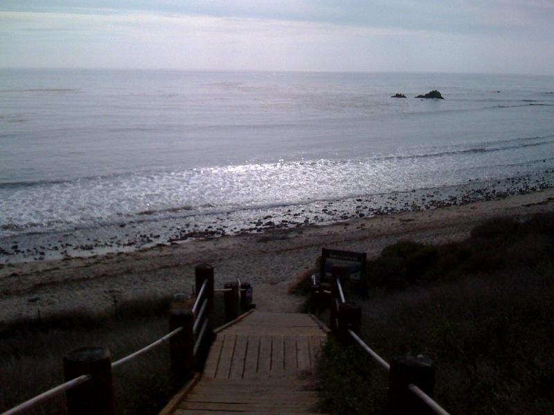 Leo Carrillo State Beach - Leo Carrillo