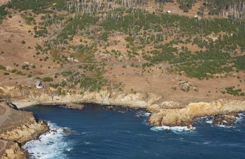 Gerstle Cove - Mendocino Coast - Gristol Cove - Mendocino Coast