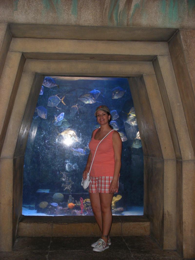 Maureen @ The Atlantis