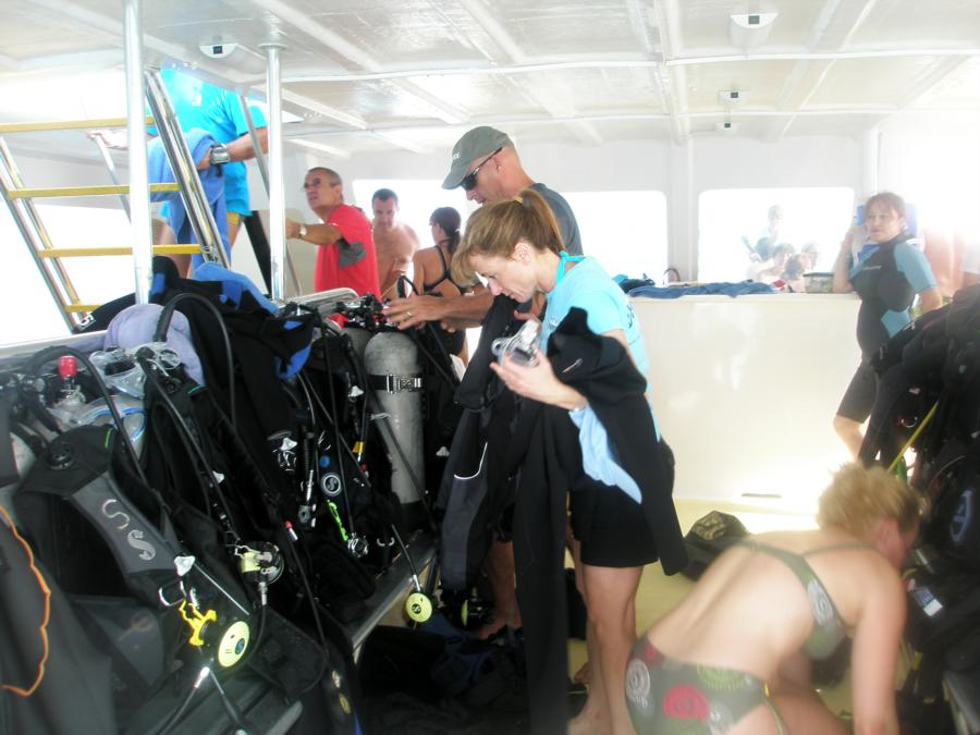 Club Med Bahamas 2011