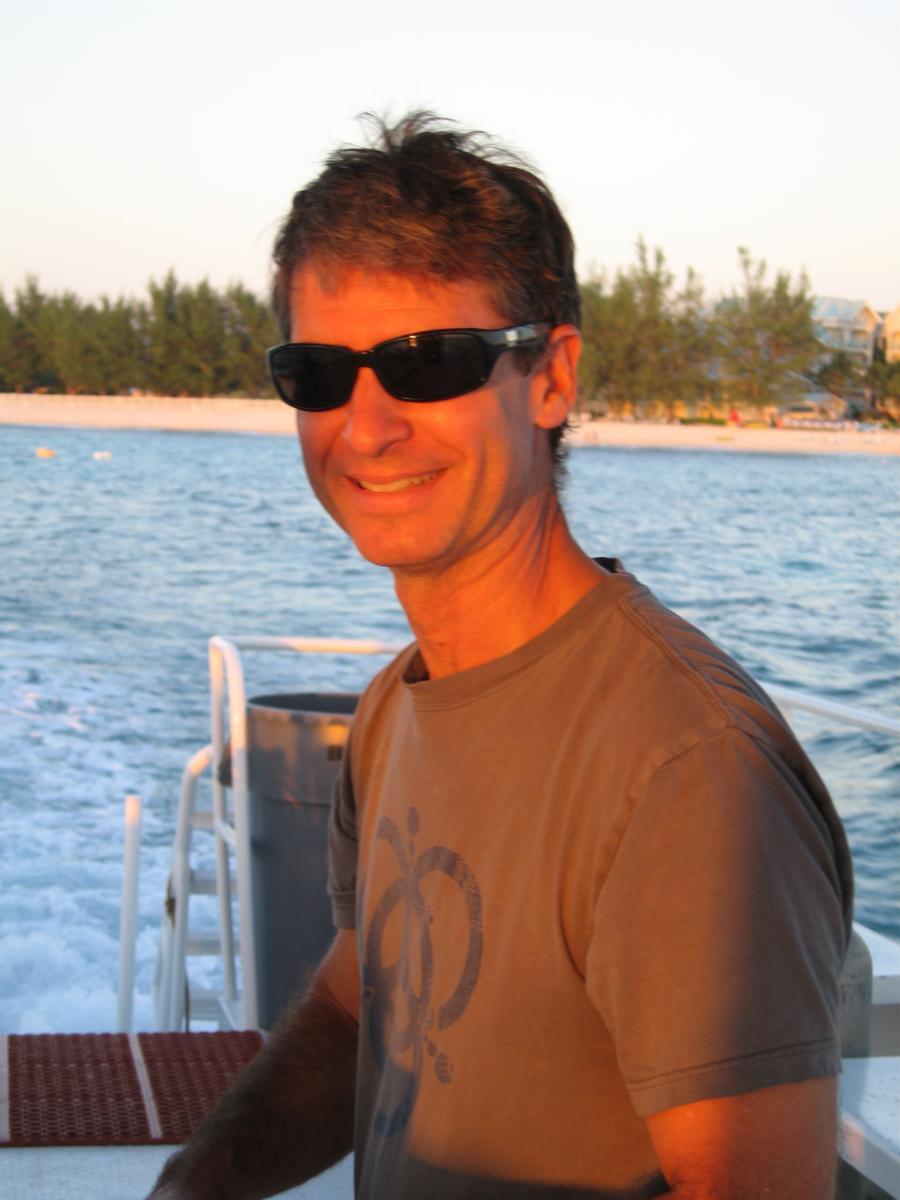 Grand Cayman 2011