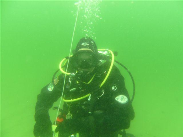 Tech Dive Training 2