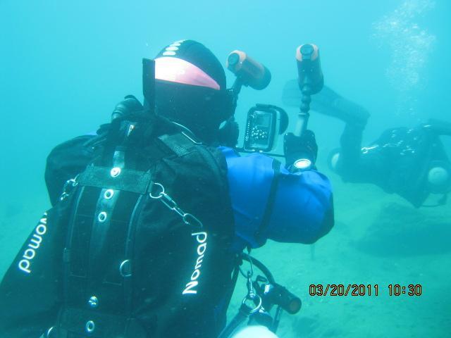 SM Divers