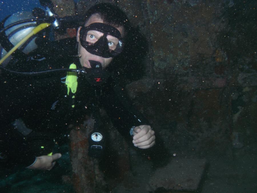 Fiji Dive 3