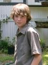 My son Sterling