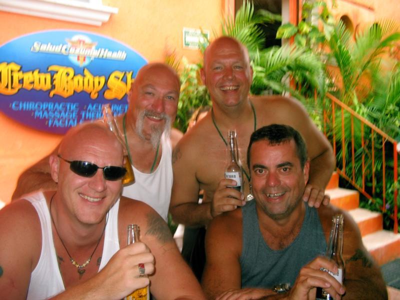 Guys of 2009