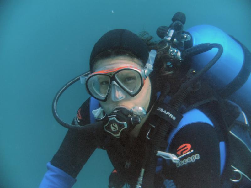 Ocean Floor @ Legends Event