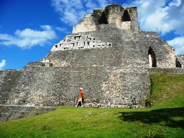 Intrepid Explorer - Belize