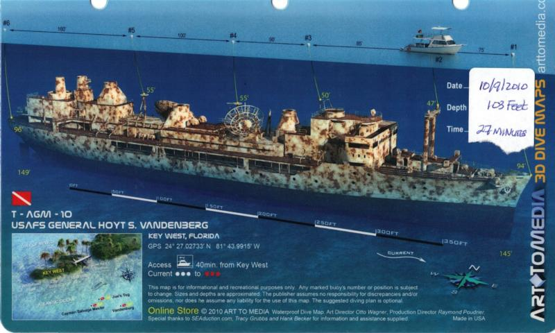 USS Vandenberg