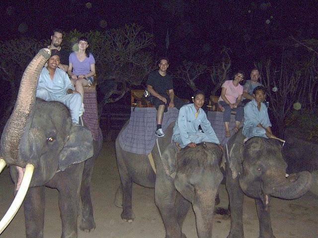 Bali Dec 2009