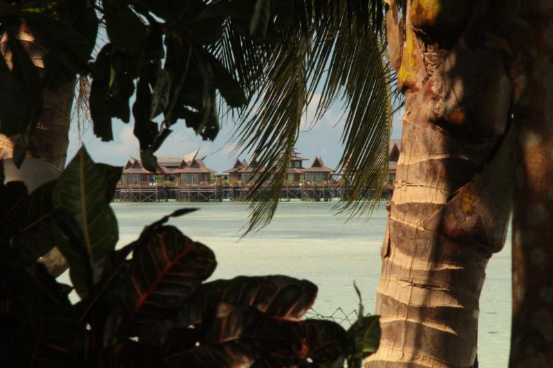 SMART Mabul Island