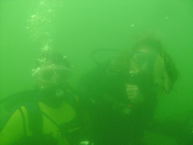 Lake Murray 9/27/09