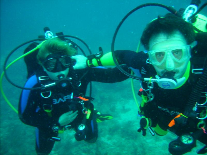 Drift Dive Boynton Beach Fl