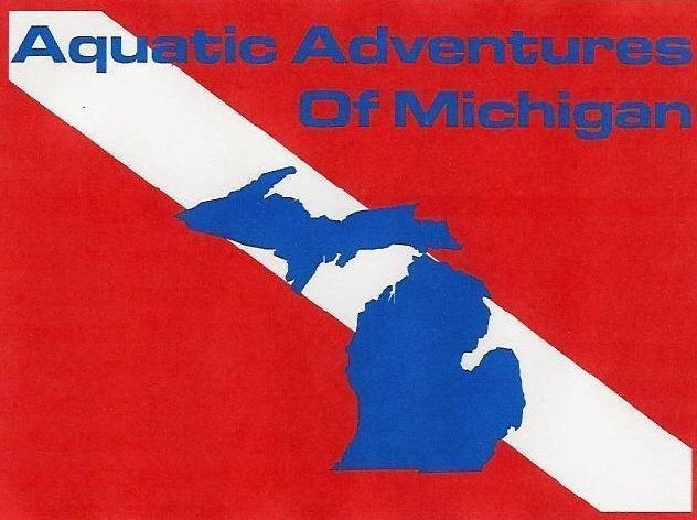 Aquatic Adventures of MI LOGO