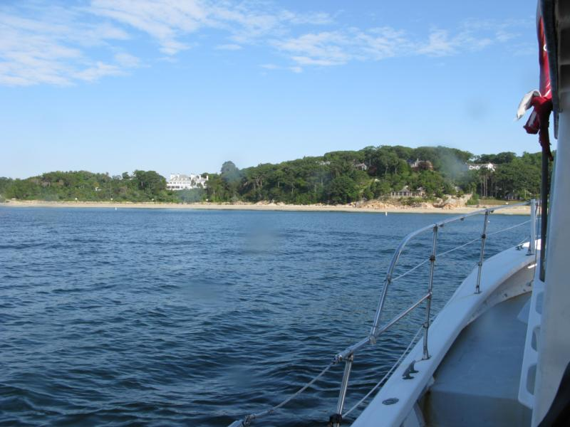 fun boat dive
