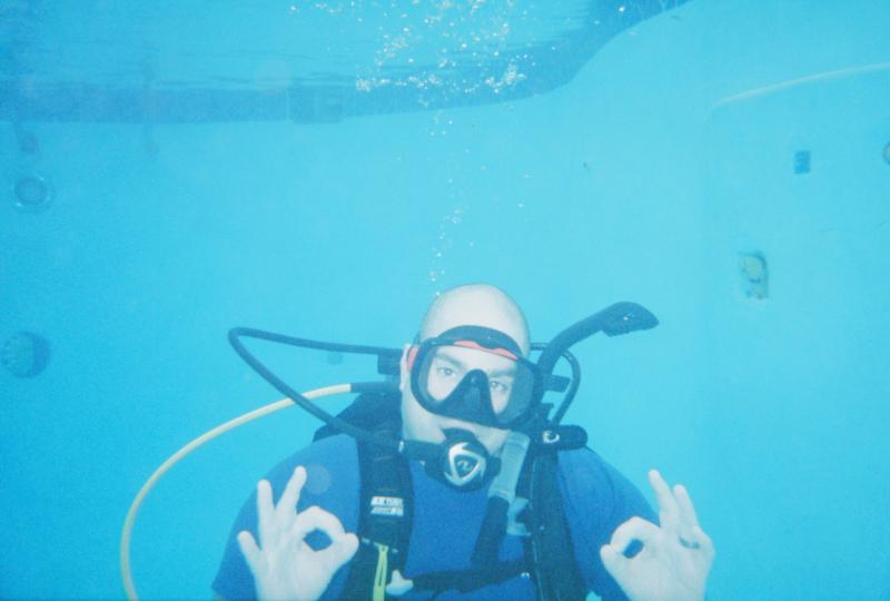 Greg Davis_ Our AWESOME Dive Instructor