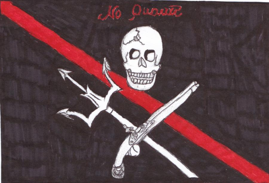 jack's pirate flag
