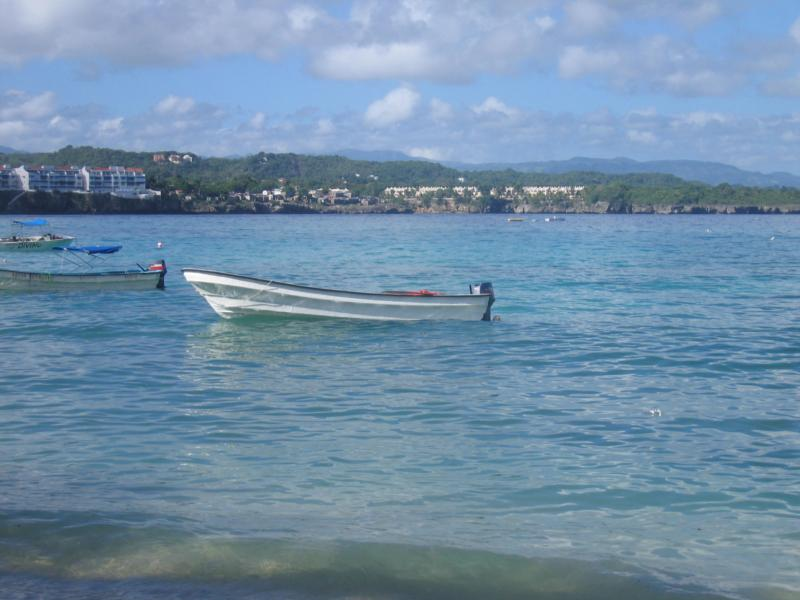 Vacation Dominican Republic Oct 09