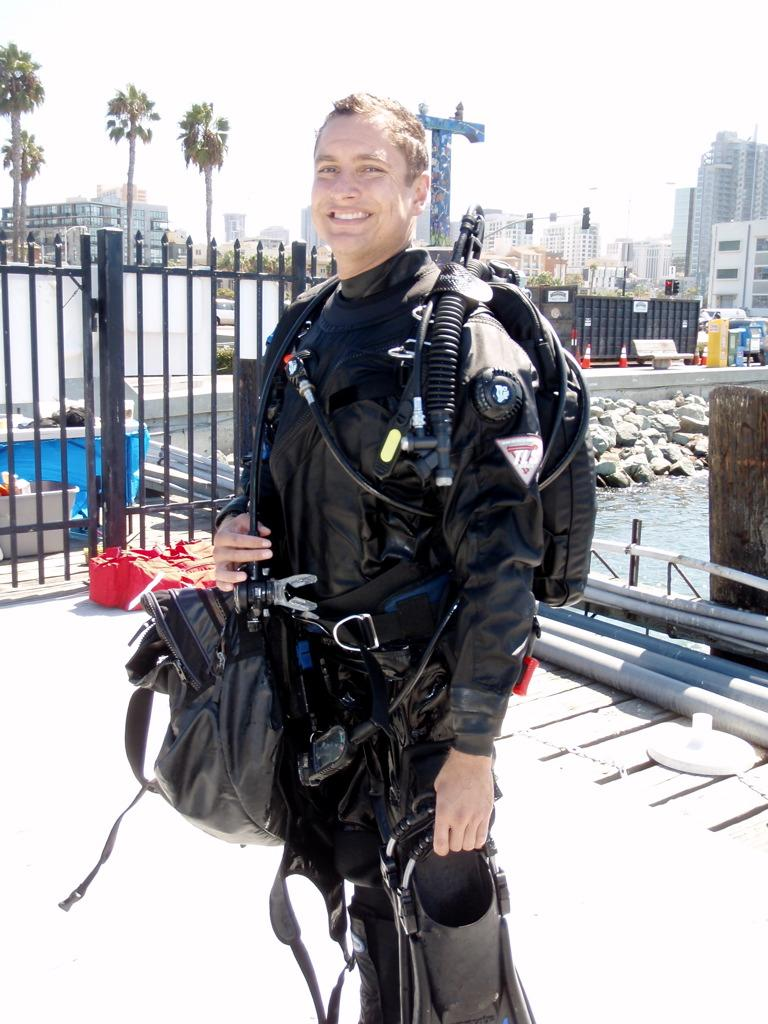 San Diego Bay Clean-Up